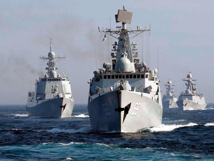 Американский 7-й флот