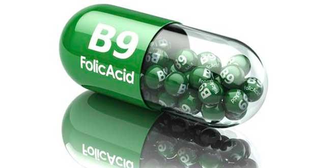 суточная доза фолиевой кислоты для женщин