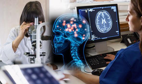 диагностика деменции при болезни альцгеймера