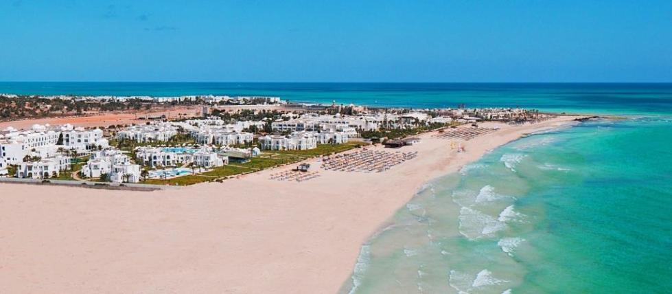 Джерба, Тунис