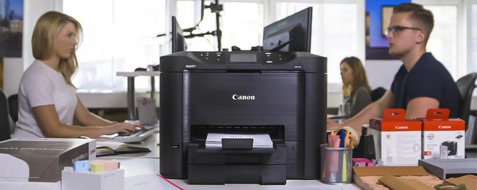 canon maxify mb2340 обзор