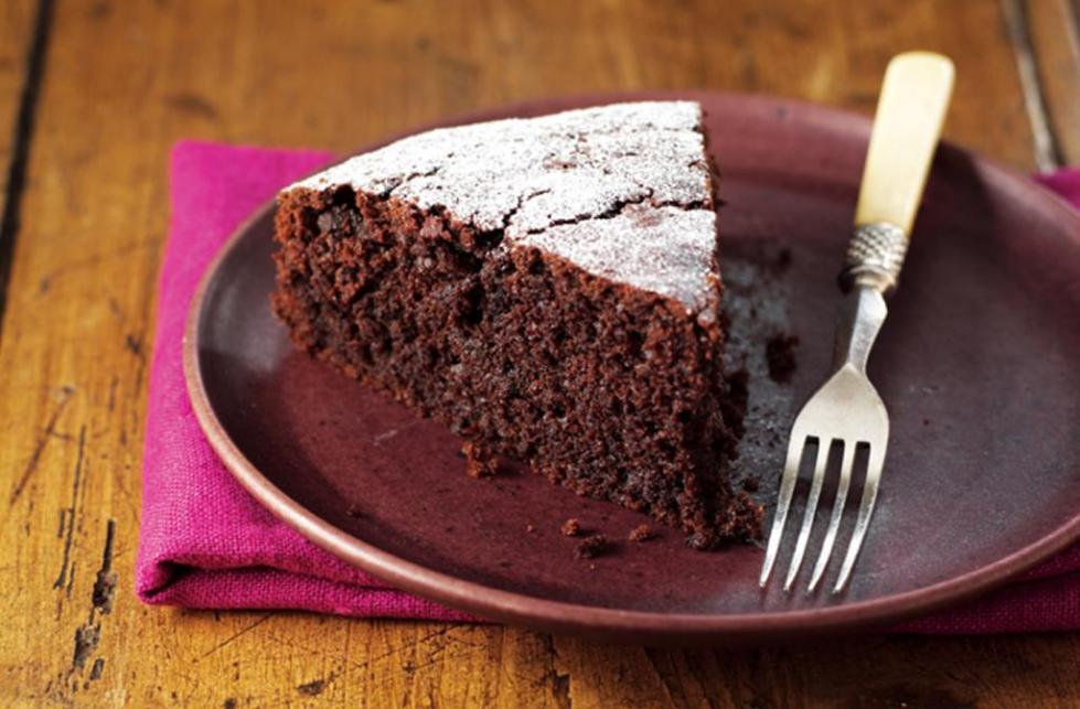 рецепт пирога со свеклой
