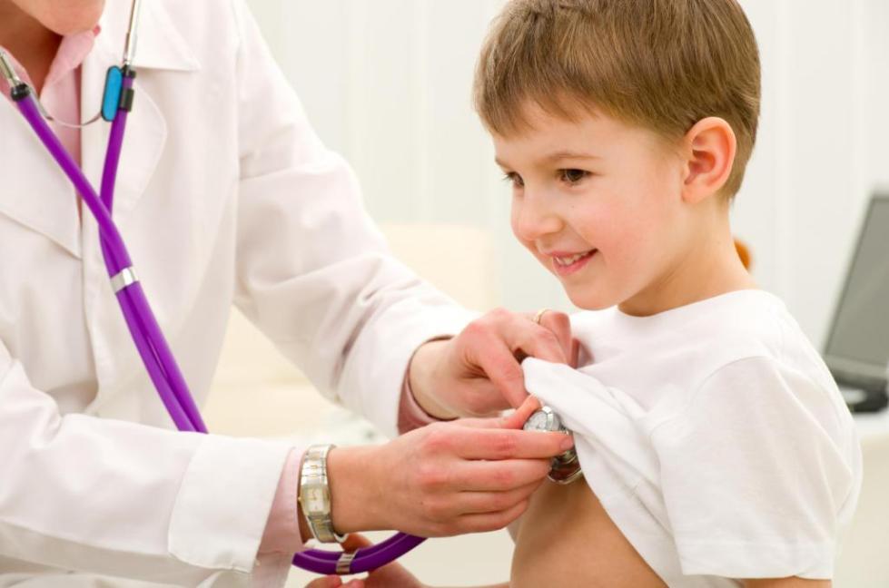 как облегчить сухой кашель у ребенка