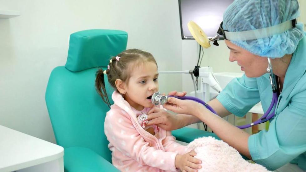 чем облегчить сухой ночной кашель у ребенка