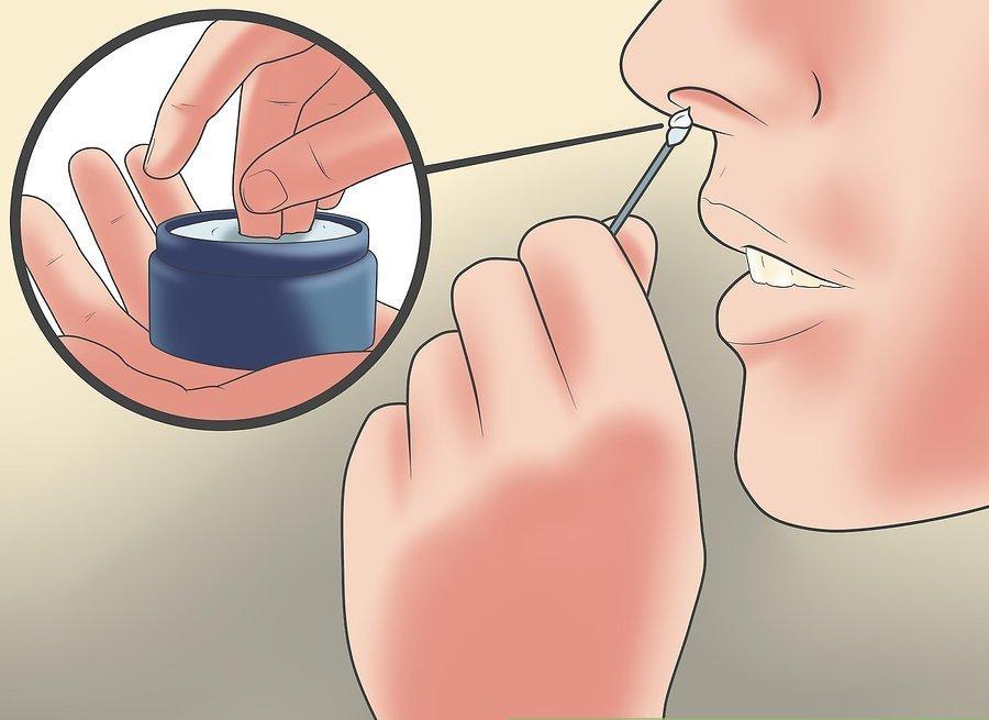 Как обрабатывать облепиховым маслом носоглотку