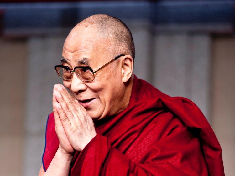 Миротворец Далай-лама