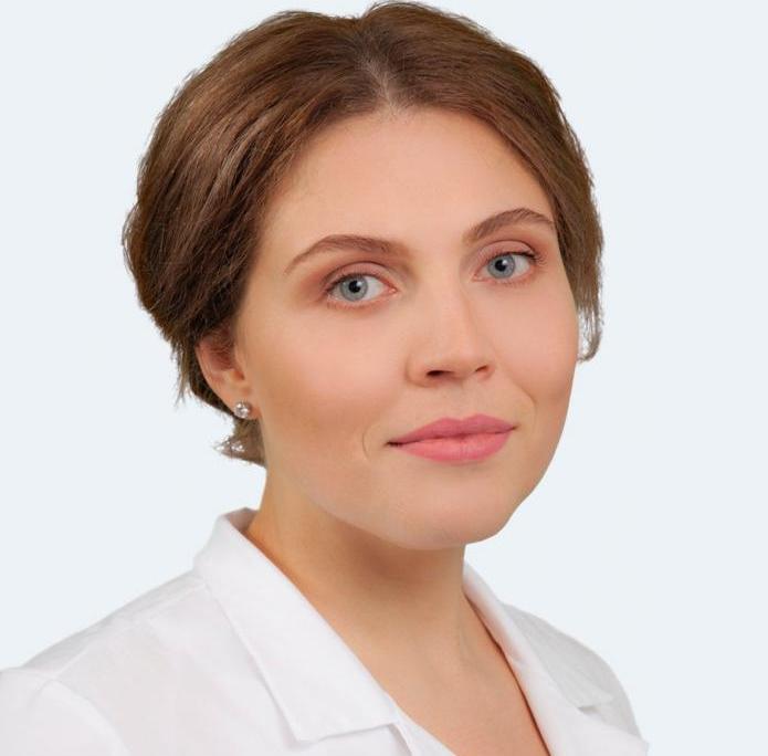 Мария Сергеевна Булкина