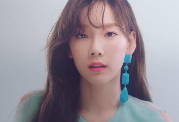 Тэен из Girls' Generation