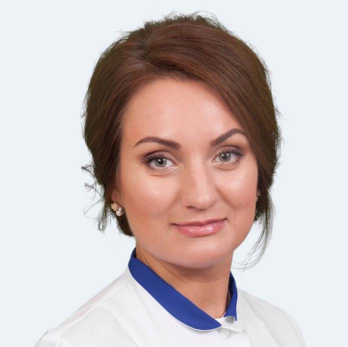 Наталья Юрьевна Хаерова