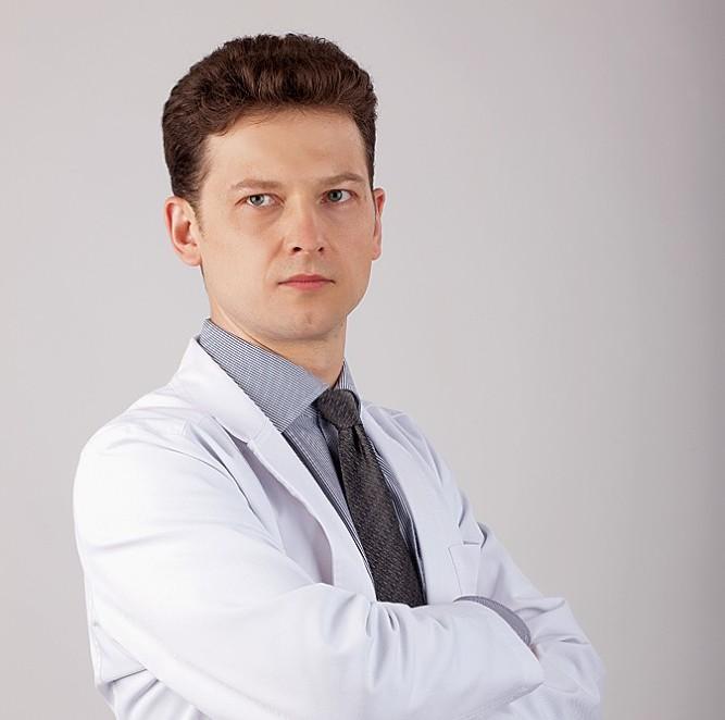 Виктор Анатольевич Кащенко