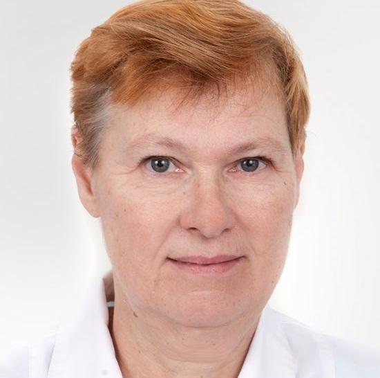 Татьяна Андреевна Мошкова