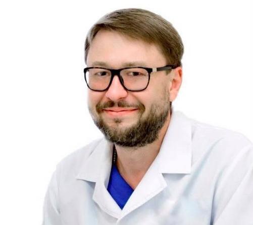 Олег Станиславович Дорошкевич