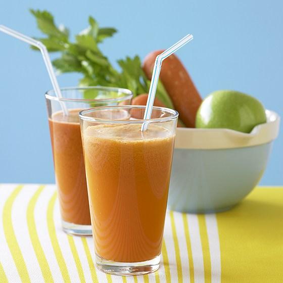Морковный сок при беременности влияние на плод
