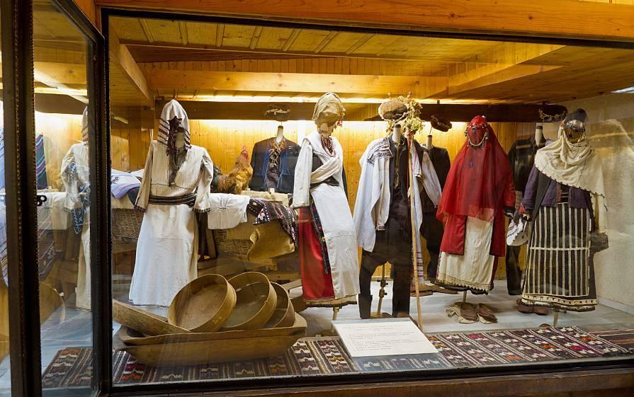 этнический и этнографический туризм отличие