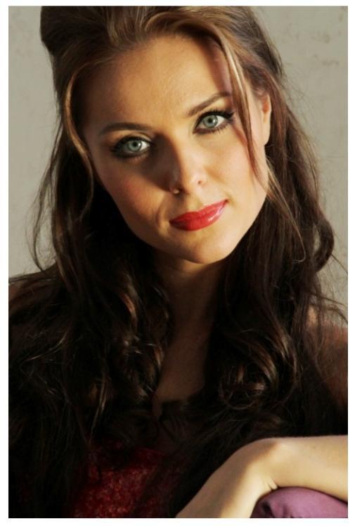 фото актрисы зайцевой анны