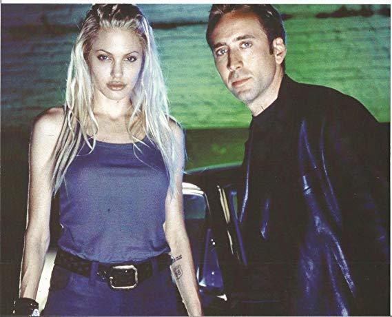 Джоли и Кейдж