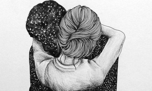 Потеря любви