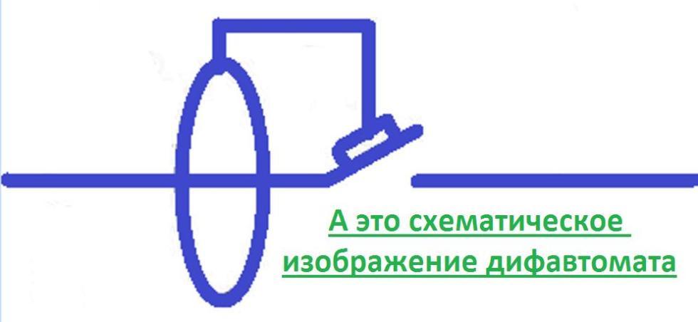 Схематическое изображение АВДТ