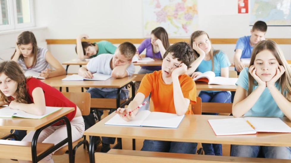 Клиповое мышление современных школьников