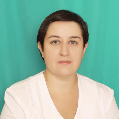 Роза Владимировна Иванова