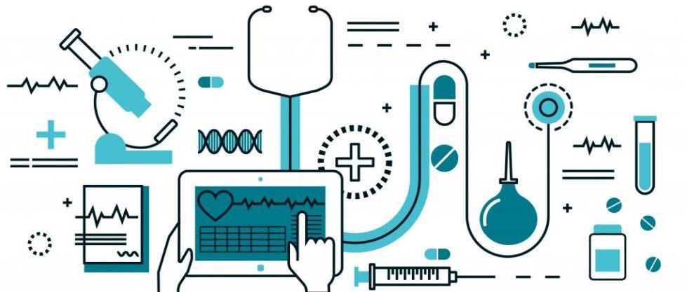 Схема процесса доклинических и клинических исследований