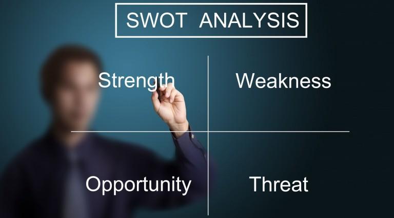 Свот-анализ