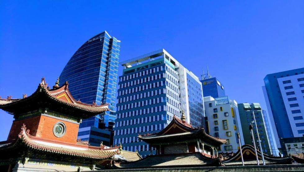 Экономическое развитие Монголии