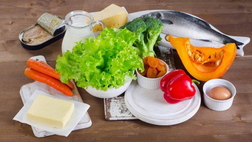 рацион еды при больной печени