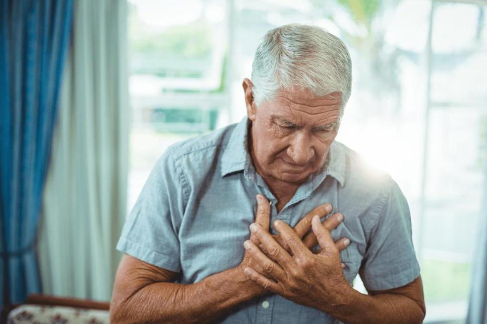 увеличение левого предсердия сердца