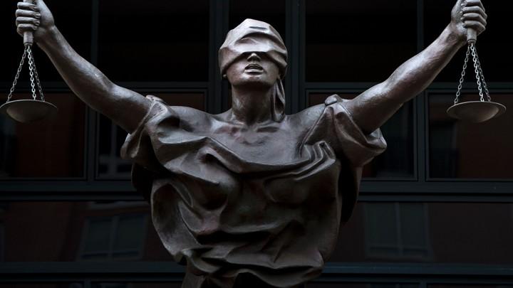 реализация принципа справедливости в уголовном праве