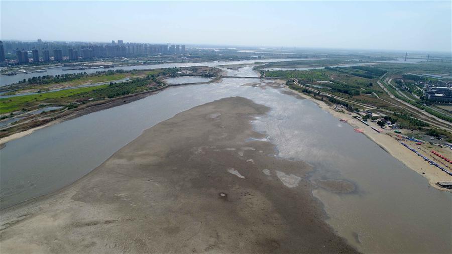 река Сунгари