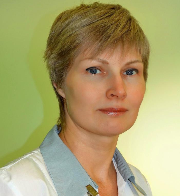 Наталия Александровна Долгушина