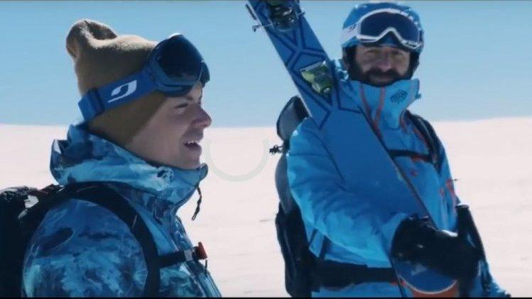 документальные фильмы про альпинизм и горные восхождения