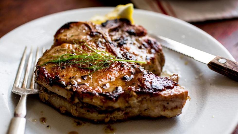 рецепт сочного мяса