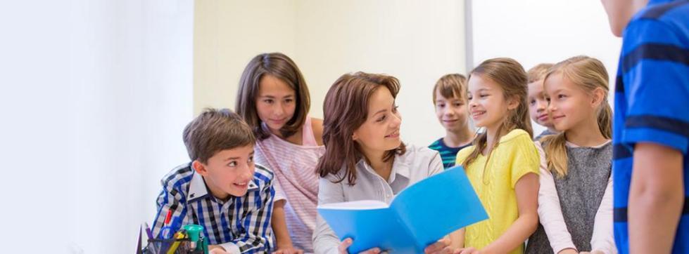государственные стандарты начального общего образования