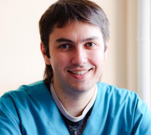 Андрей Хлебов