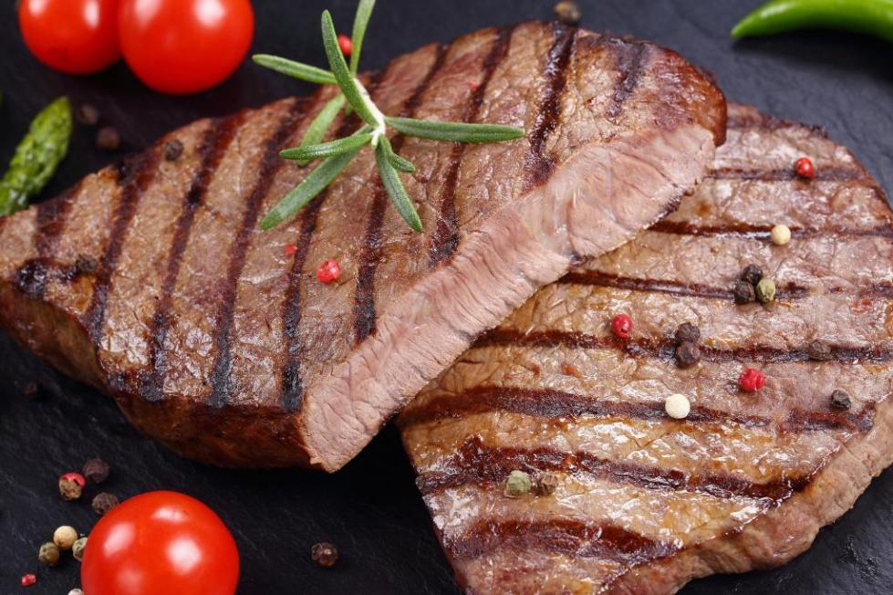 приготовить блюдо из мяса говядины