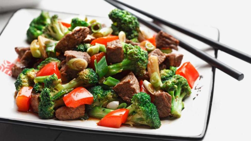 блюда из мяса говядины в духовке