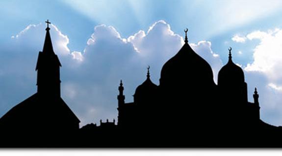 сравнение двух религий ислам и христианств