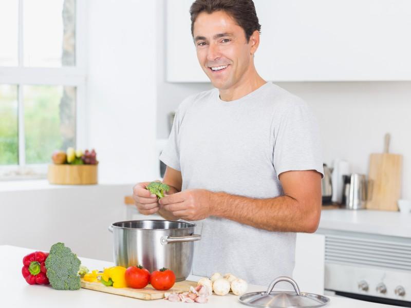 диета при аденоме простаты и задержке мочи