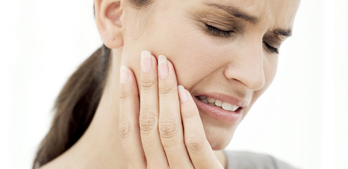Мантра от зубной боли