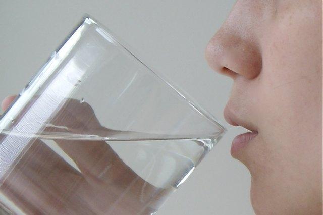 как пить соду
