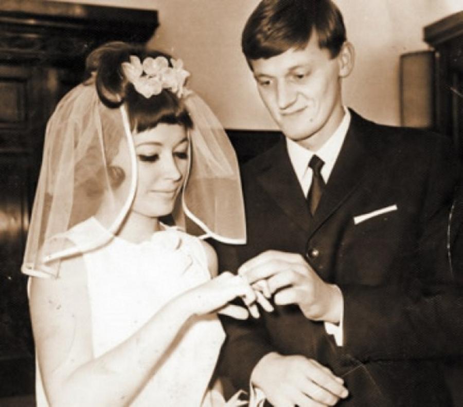 свадьба Пугачевой