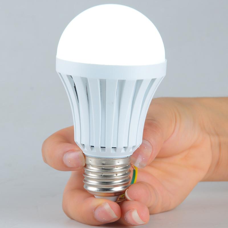 чем отличаются светодиодные лампы от галогеновых