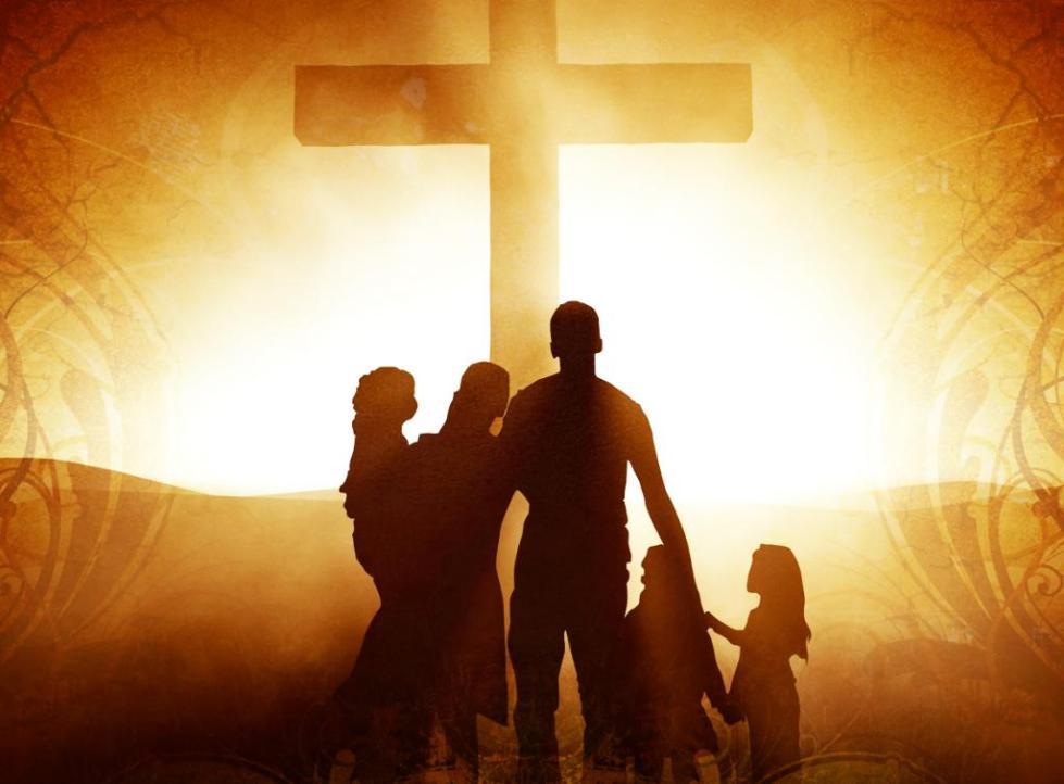 христианская семья и ее ценности