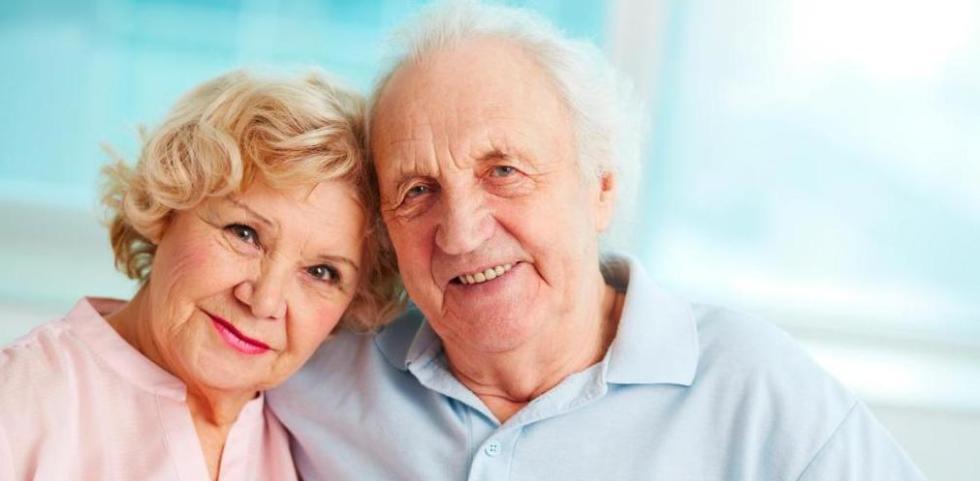 Медико-социальные проблемы пожилых людей