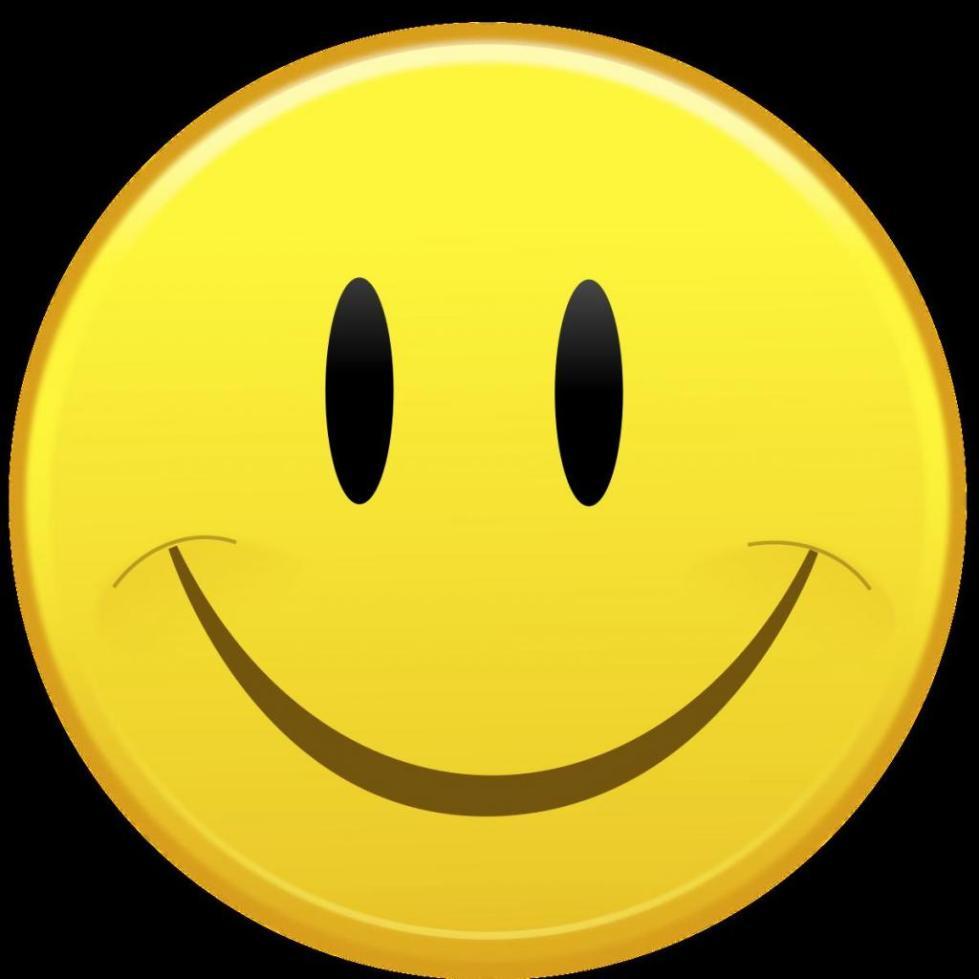 Желтая улыбка
