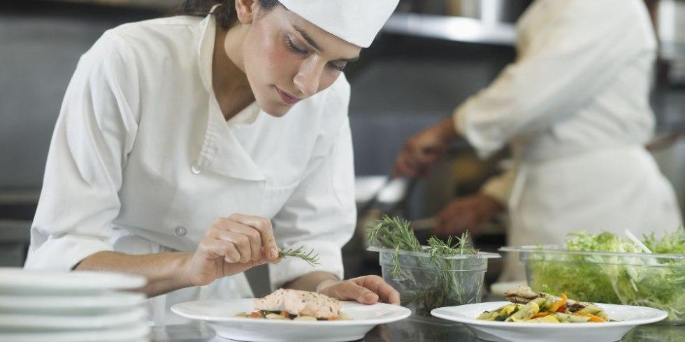 специальность повар