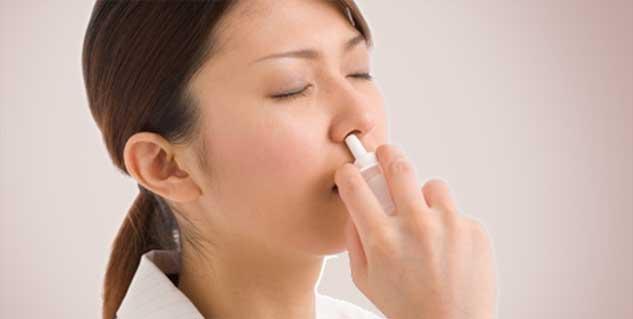 какие капли в нос не вызывают привыкания
