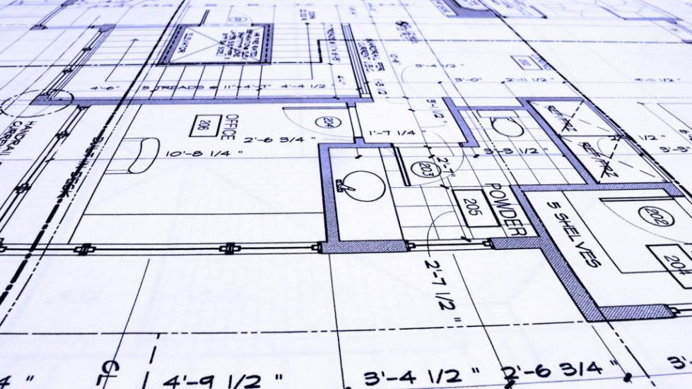варианты планировки дома